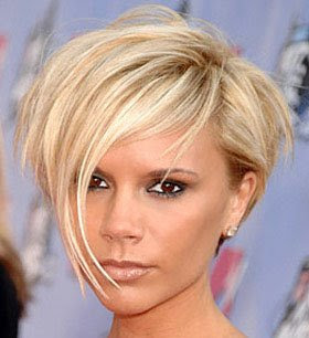 free new short hairstyles for women