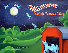Millicent and the Faraway Moon