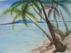 Latest Watercolor