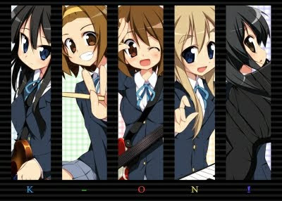 [DD] K-ON completa. K-on-final-lineup
