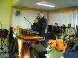 Pastor Luciano Lobato