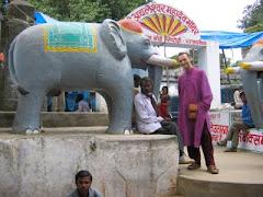 viaje por la India