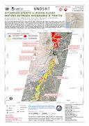 El aumento de Inundaciones entre Hyderabad y Thatta, la provincia de Sindh. inundaciones pakistã¡n