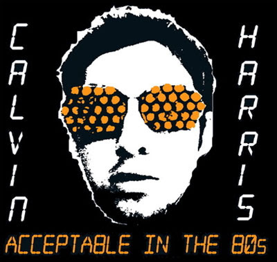calvin harris s debut album with the subtle title i created disco cost ...