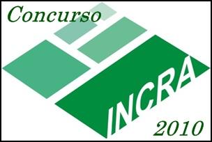 Concurso INCRA com 550 vagas