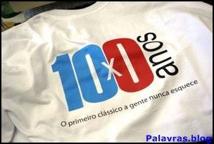 Grêmio vence Internacional no Gre-Nal dos 100 anos.