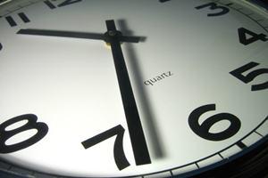 A aflição de todo cronista: pouco tempo e nenhuma ideia