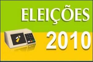 Votar das eleições, obrigação ou dever.Variedade em Palavras nas eleições 2010