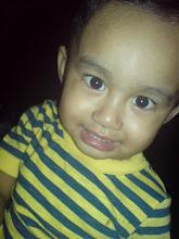 My Khairul Azhar