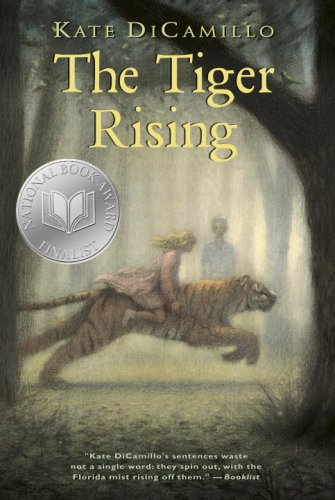 The Tiger Rising movie