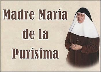 BEATA MADRE MARÍA