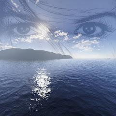 عيناكِ سمائى