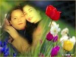 Nós, minha filha e eu