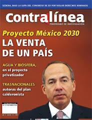 Revista Contralínea