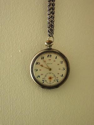 Köstekli Saati (Ayşen Kotan)