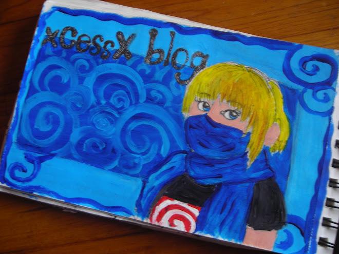 XCessx-Blog