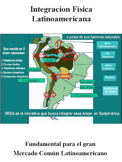 America Latina Un Mercado Emergente