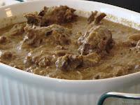 Thaaravu(Duck) Curry