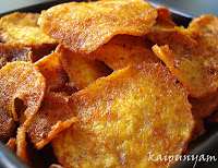 Chembu fry