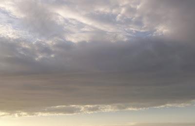 texture sky clouds storm