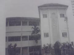 Gedung Utama