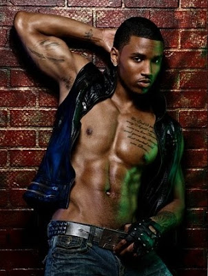 trey songz wallpaper for desktop. girlfriend wallpaper trey