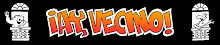 ¡AY VECINO!:-El blog de humor de BLANCO