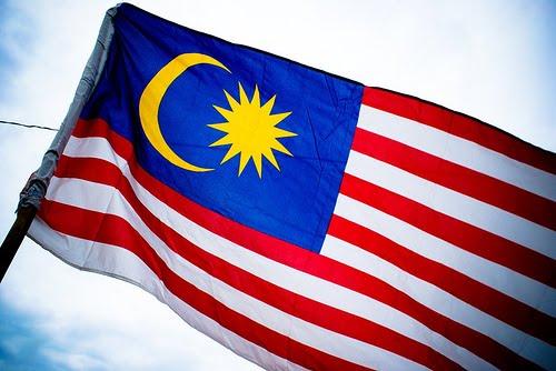 Saya sayang negaraku MALAYSIA!!