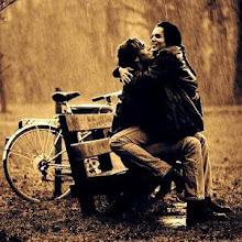 sé que el amor, al final siempre duele.