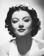 My Classic Dames Test Result: Myrna Loy