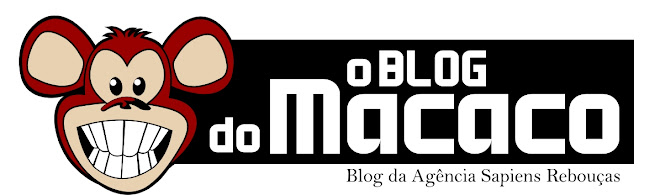 Blog do Macaco