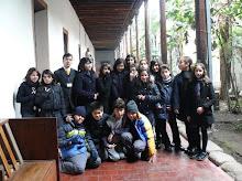 Museo Colonial San Francisco - Sala Gabriela Mistral