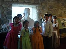 Museo Gabriela Mistral - Vicuña