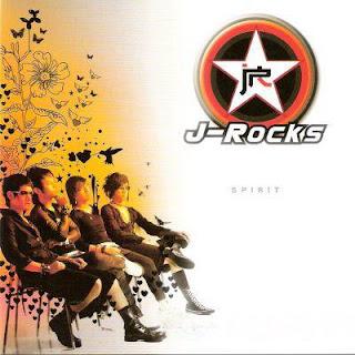j-rock band
