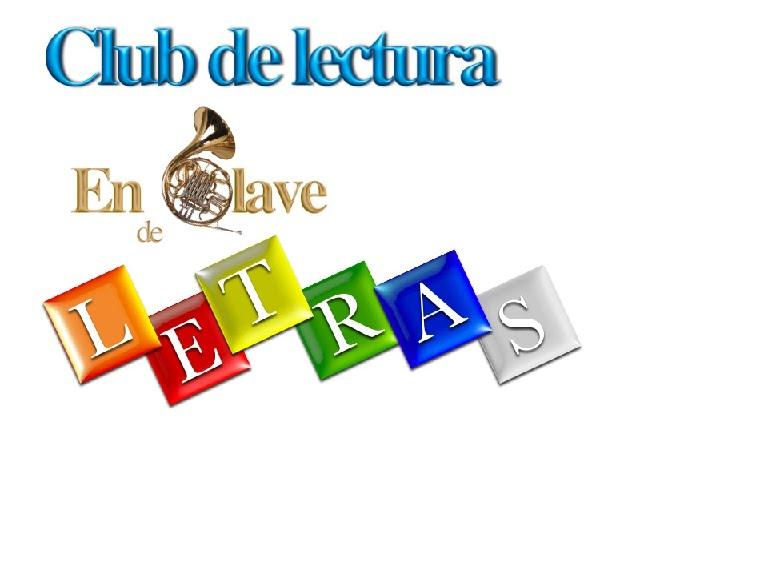 """Club de Lectura """"En clave de letras"""""""