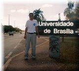 Lionês Araújo dos Santos, 28 anos, filósofo, pesquisador e professor universitário.