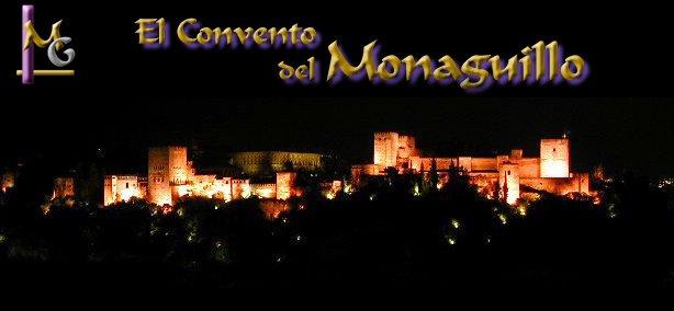 El Convento del Monaguillo