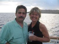 Rodney & Robin Castro