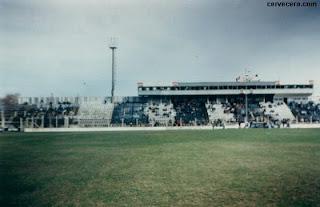 El viejo estadio