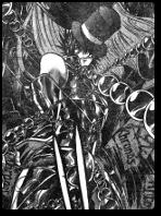 THe Lost Canvas: Capítulo 210! Lc210