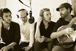Coldplay acusado de plagio otra vez