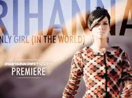 Rihanna Only Girl (In The World) Letra Traducida