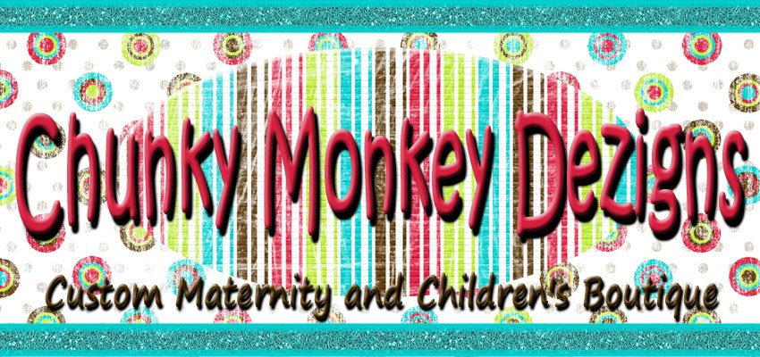 Chunky Monkey Dezigns