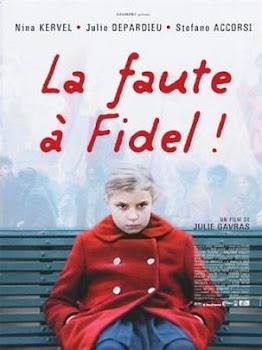 """La culpa es de Fidel"""