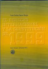 El Derecho Internacional y la Constitución de 1999