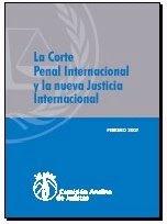 Narcotrafico y Lesa Humanidad. Una vista desde el Tribunal Supremo de Justicia de Venezuela