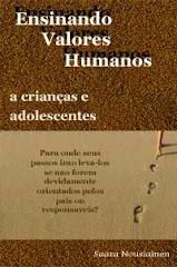Programa Cinco Minutos de Valores Humanos para a Escola