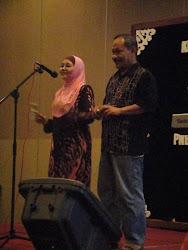 Siti Normah Nasaruddin