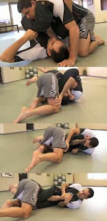 no gi essentials roy dean