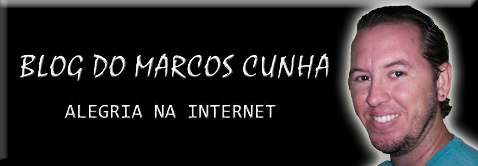 BLOG DO MARCOS CUNHA